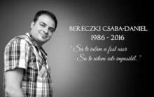 Daniel Csaba Bereczki a murit într-un accident aviatic în Ungaria