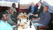 """Veste bună înseamnă """"evanghelie"""" – Luminița Prisecaru, Etiopia"""