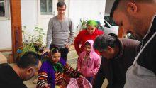 Urgența în traducerea Bibliei – familia Dubei