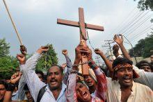100 de milioane de creștini din peste 60 de țări sunt persecutați pentru credința lor