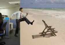 Cariera şi/sau lenea. Tu vara aceasta cu ce te ocupi?