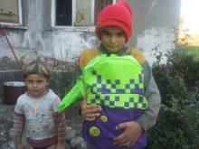 Ajută 200 de copii orfani din Moldova să aibă rechizite pentru şcoală (Campanie 1-30 septembrie)