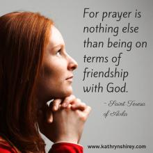 Transformă Rugăciunea ta într-o Conversație Zilnică cu Domnul