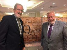Un creștin evanghelic şi un traducător musulman,  publică Coranul cu peste 3.000 de referințe Biblice