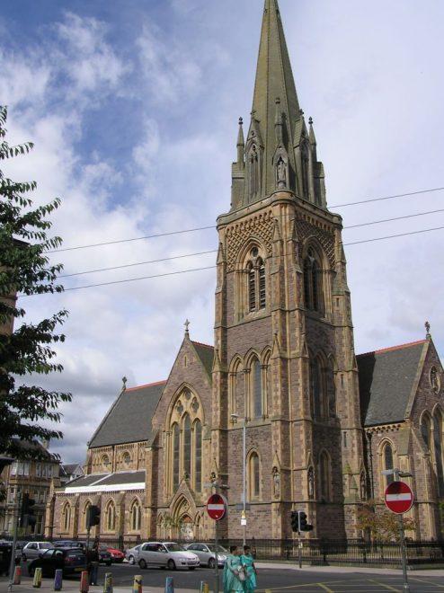 Abuzul după citirea Coranului în Catedrală solicită investigarea poliției