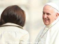 Eveniment al Vaticanului pentru un rol cheie al femeilor in construirea pacii